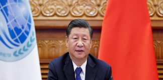 chinease president