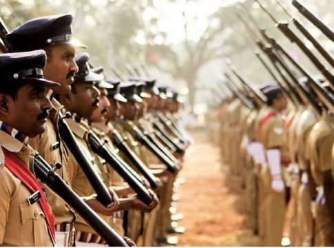 New battalion to be formed in Kerala Police; Appointment in about four hundred posts