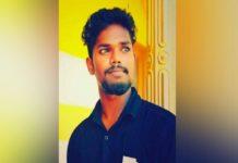 Rahul R Krishna akw Nandu Killed _ RSS Activist