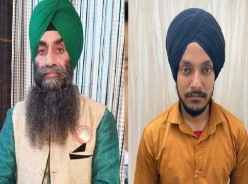 two more arested in redfort conflict