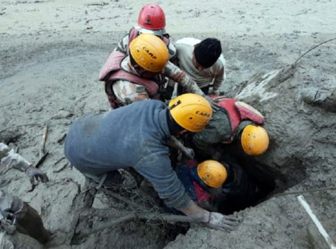 uttarakhand flood updates