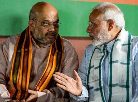 Amit-Sha,-Narendra-Modi