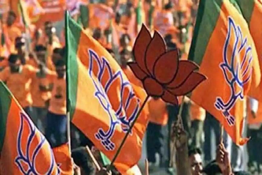 BJP Attack_kannur