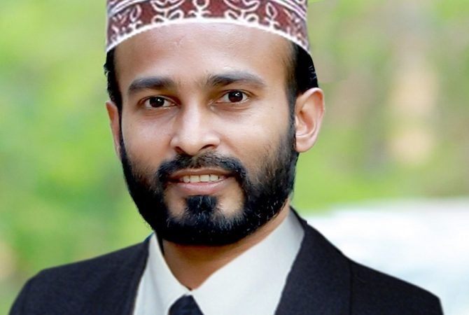 Dr Farooq Hudawi