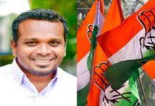 Firos kunnamparambil_ Congress Candidate Tavanur