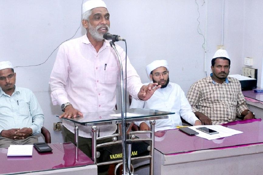 KP JAMAL Karulai