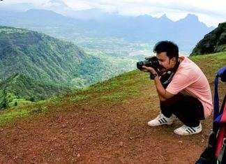 Photography course at vagamon