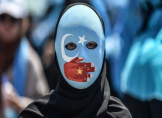China deports Uyghur minority for employment