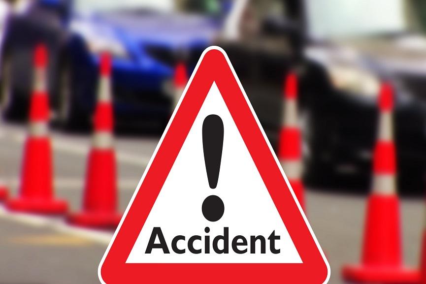 Ambulance accident in Kannur; Three deaths
