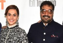 Anurag Kashyap, Taapsee Pannu Questioned By Income Tax Department In Pune