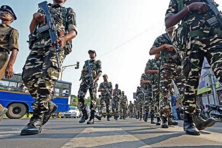 central army force