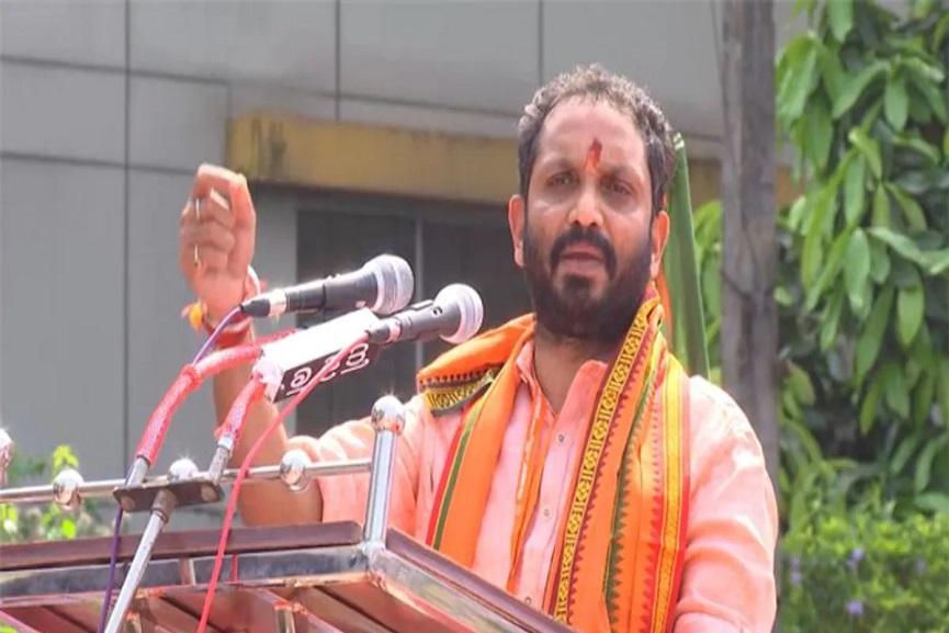 K Surendran against Kerala Police