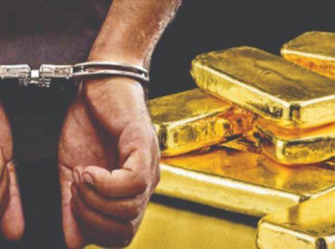 kannur gold smuggling