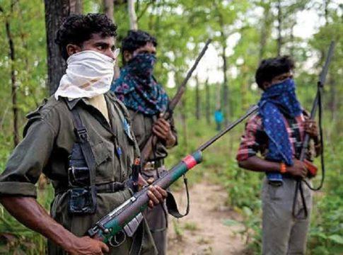 maoist in wayanad