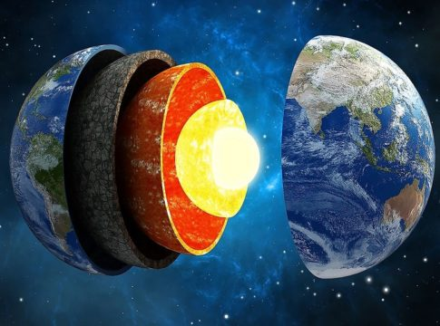 earth-cores