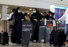 യുഎഇ; കോവിഡ് രോഗികൾ 4 ലക്ഷം കടന്നു, 24 മണിക്കൂറിൽ 2,742 രോഗബാധിതർ