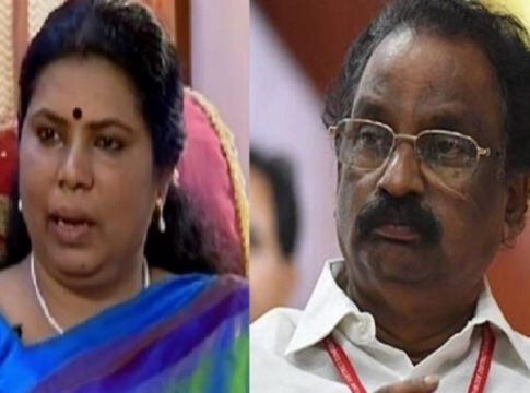 AK Balan's wife on the list; Opposition in Palakkad CPM
