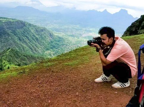 Photography course at vagamon