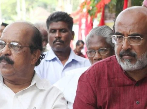 District Secretariat seeks exception for Isaac and Sudhakaran