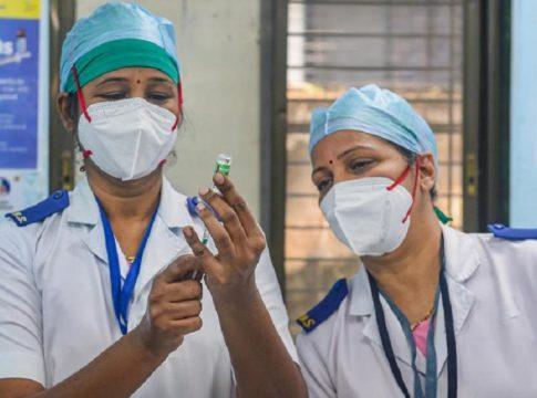 vaccination kasargod