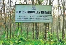 cheruvally-estate