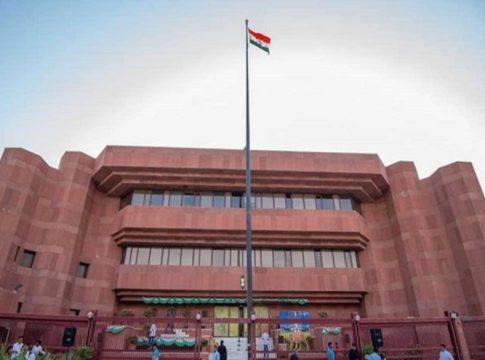 kuwait indian embassy