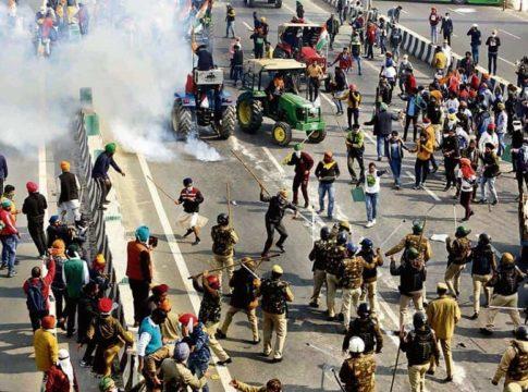 traktor rally