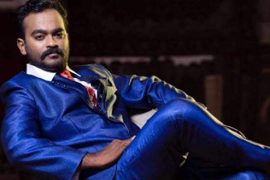 Appani Sarath in Tamil Film