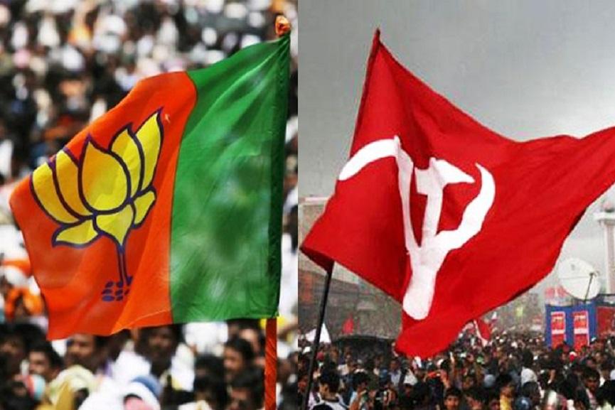 CPM-BJP