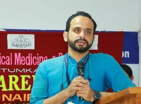 Dr. Mohammed Asheel