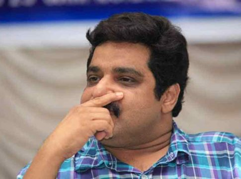 MK Muneer about Haritha issue