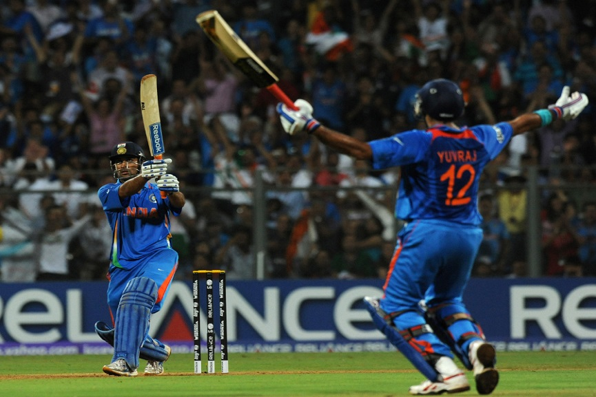 indian-cricket team