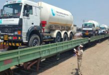 'Oxygen Express' train arrived; Relief for Maharashtra
