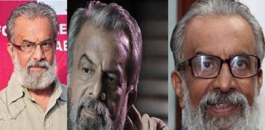 P Balachandran Kerala