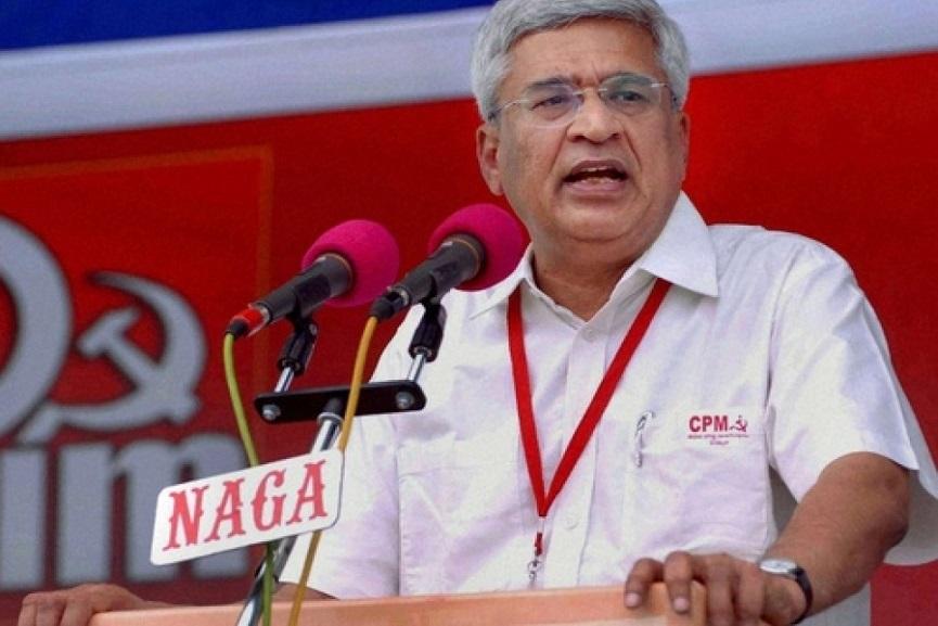 Prakash-Karat
