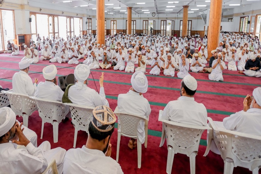 Shriya Alikunhi Musliyar Remembrance