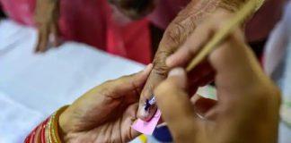 Tripura Tribal Council Election