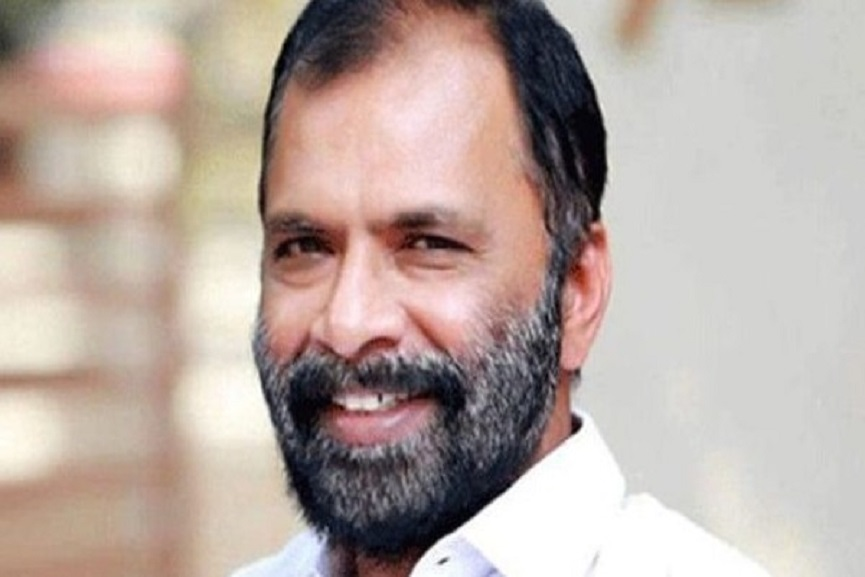 adv vv prakash passed away