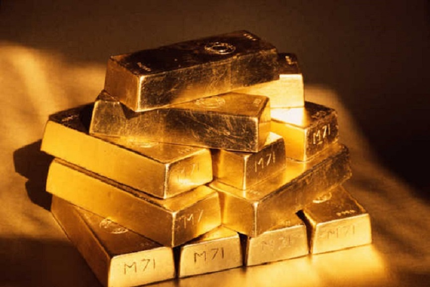 Gold Smuggling in Kannur Airport