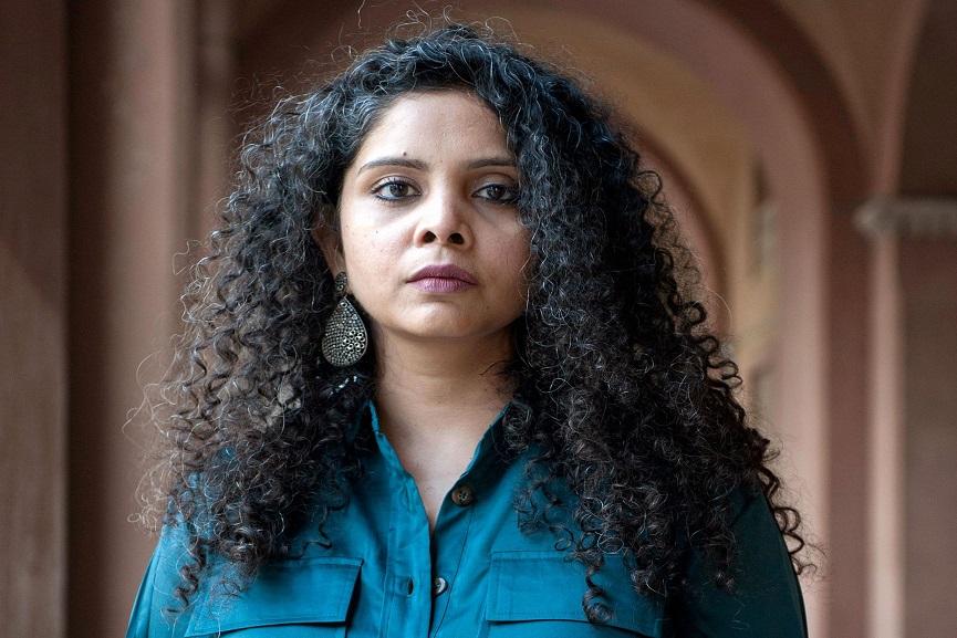 journalist RanaAyyub