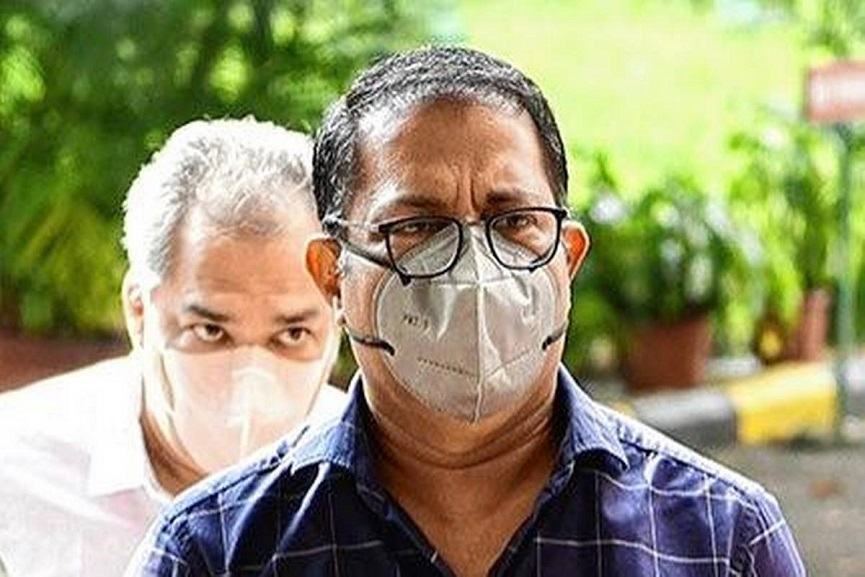Vigilance interrogates KM Shaji