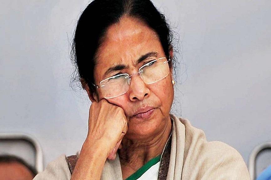 Mamata Banarjee fined