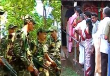 മാവോവാദി ഭീഷണി; പയ്യന്നൂരിലെ 7 ബൂത്തുകളിൽ കനത്ത സുരക്ഷ