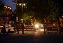കോവിഡ് കേസുകൾ കൂടുന്നു; പഞ്ചാബിൽ ഏപ്രിൽ 30 വരെ രാത്രികാല കർഫ്യൂ