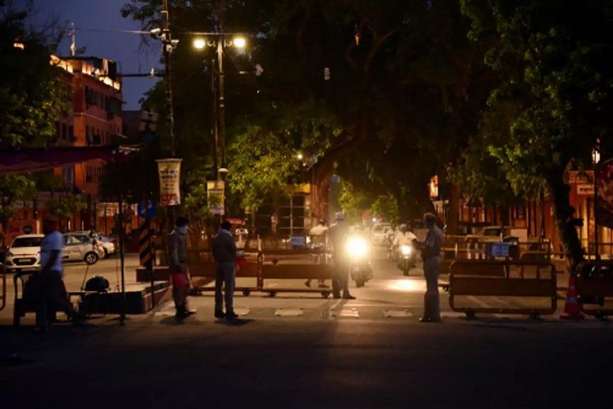 night curfew_punjab