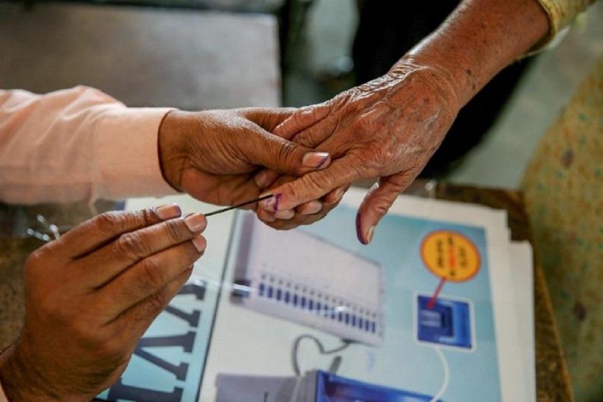polling duty
