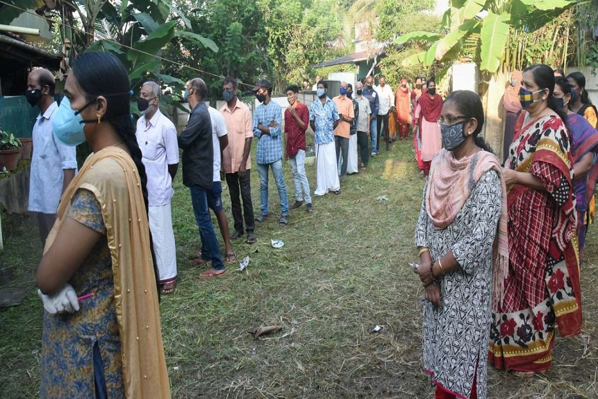 polling rate