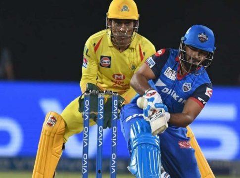 CHENNAI-VS -DELHI