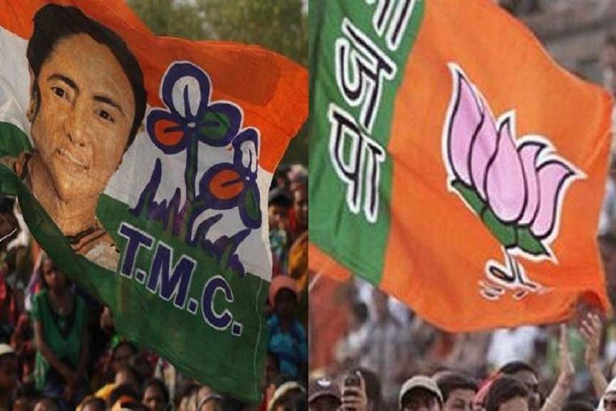 TMC_BJP