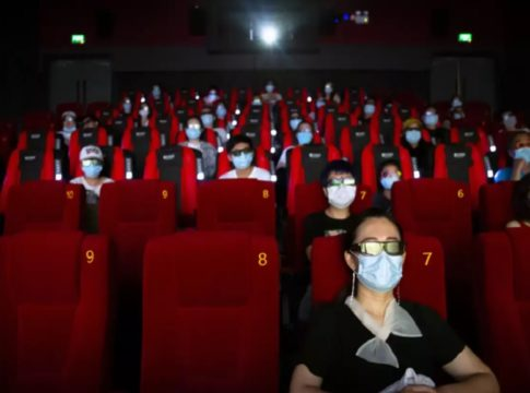 The film theater sector is back in crisis